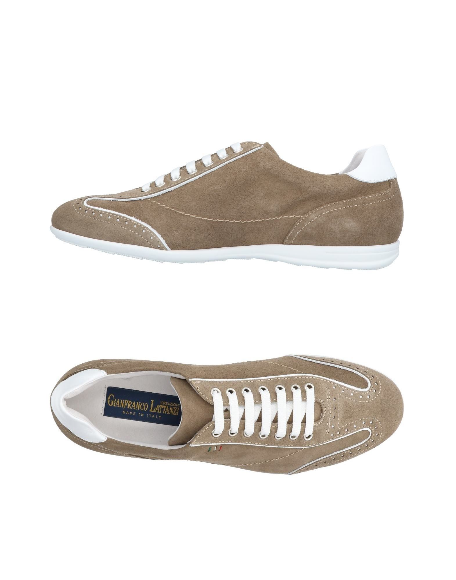 Sneakers Gianfranco Lattanzi Uomo - 11386446XH
