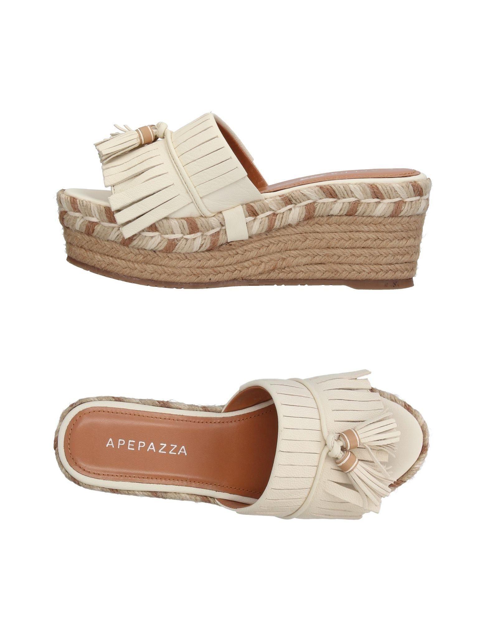 Apepazza Sandalen Damen  11386447RW Gute Qualität beliebte Schuhe Schuhe Schuhe 94418a