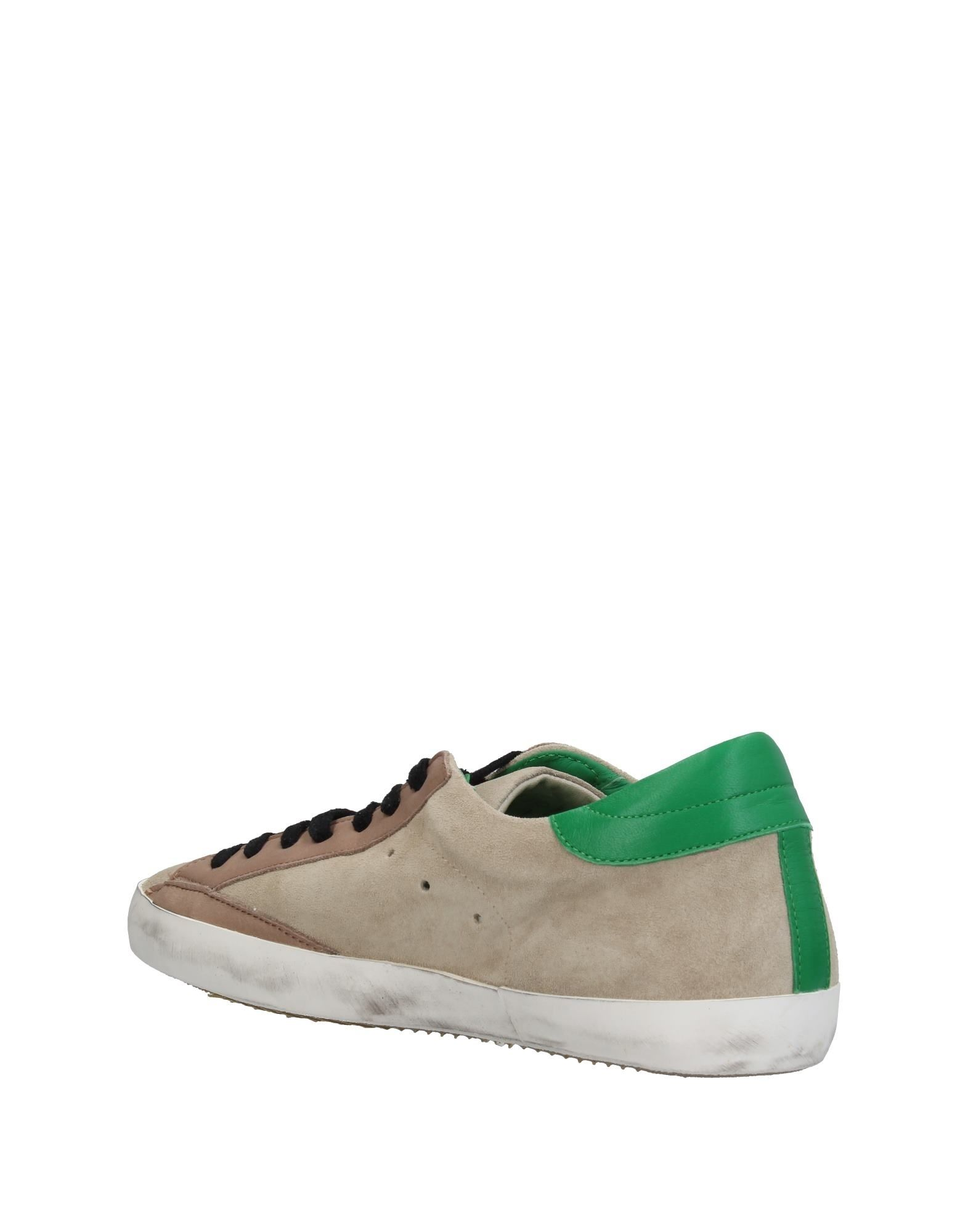 Philippe Model Sneakers Herren    11386452DI Neue Schuhe 1aa428