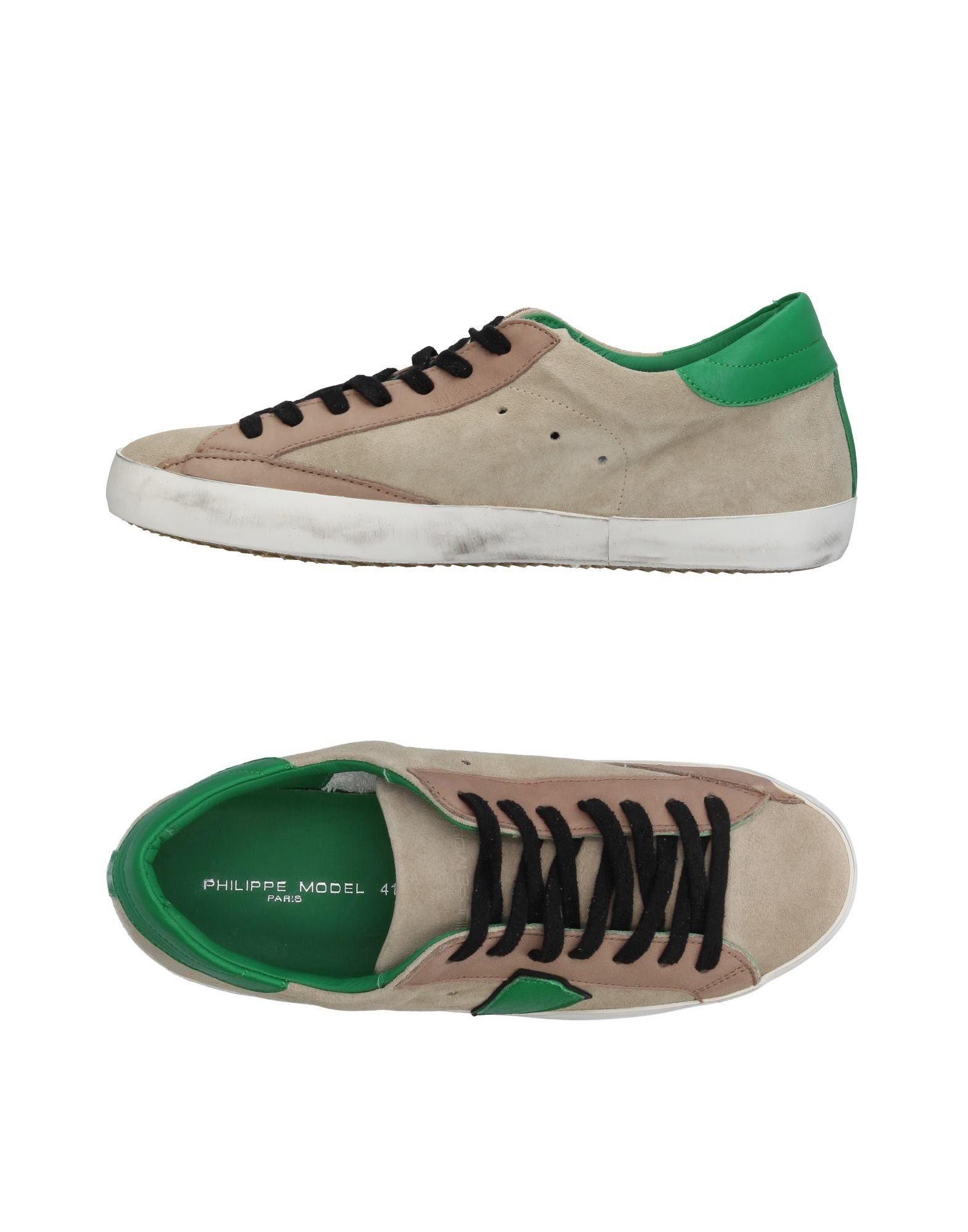 Philippe Model Sneakers Herren    11386452DI Neue Schuhe 96945e