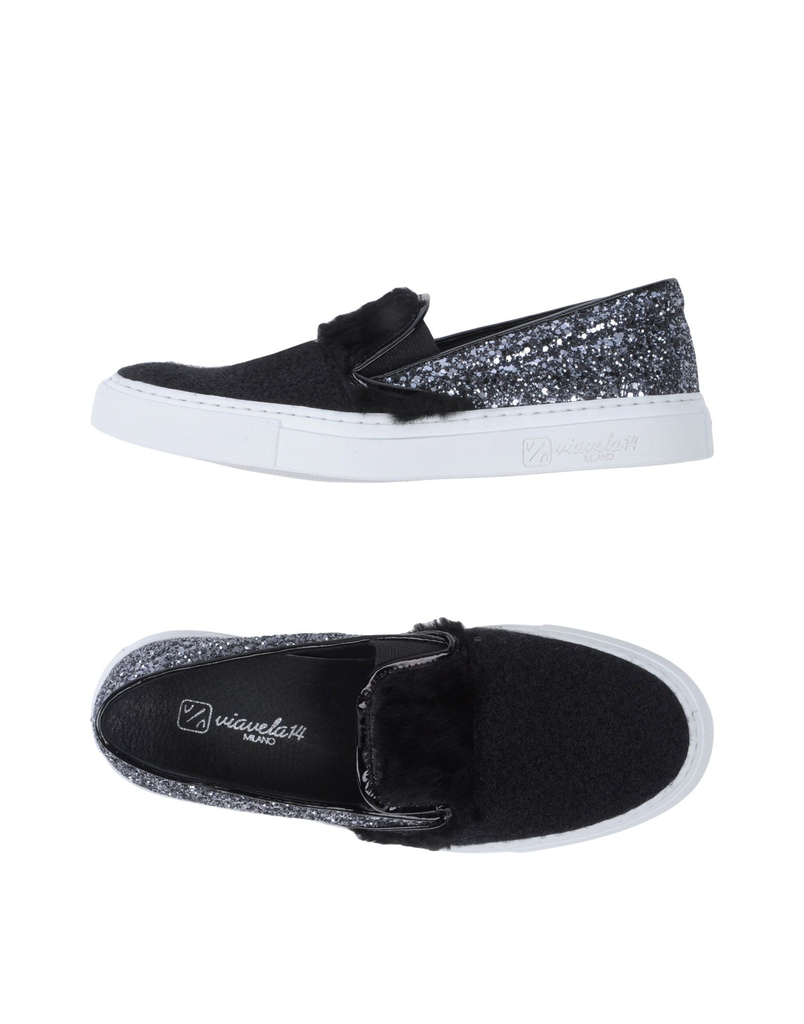 Via Vela 14 14 Vela Sneakers Damen  11386510EA 7d2161
