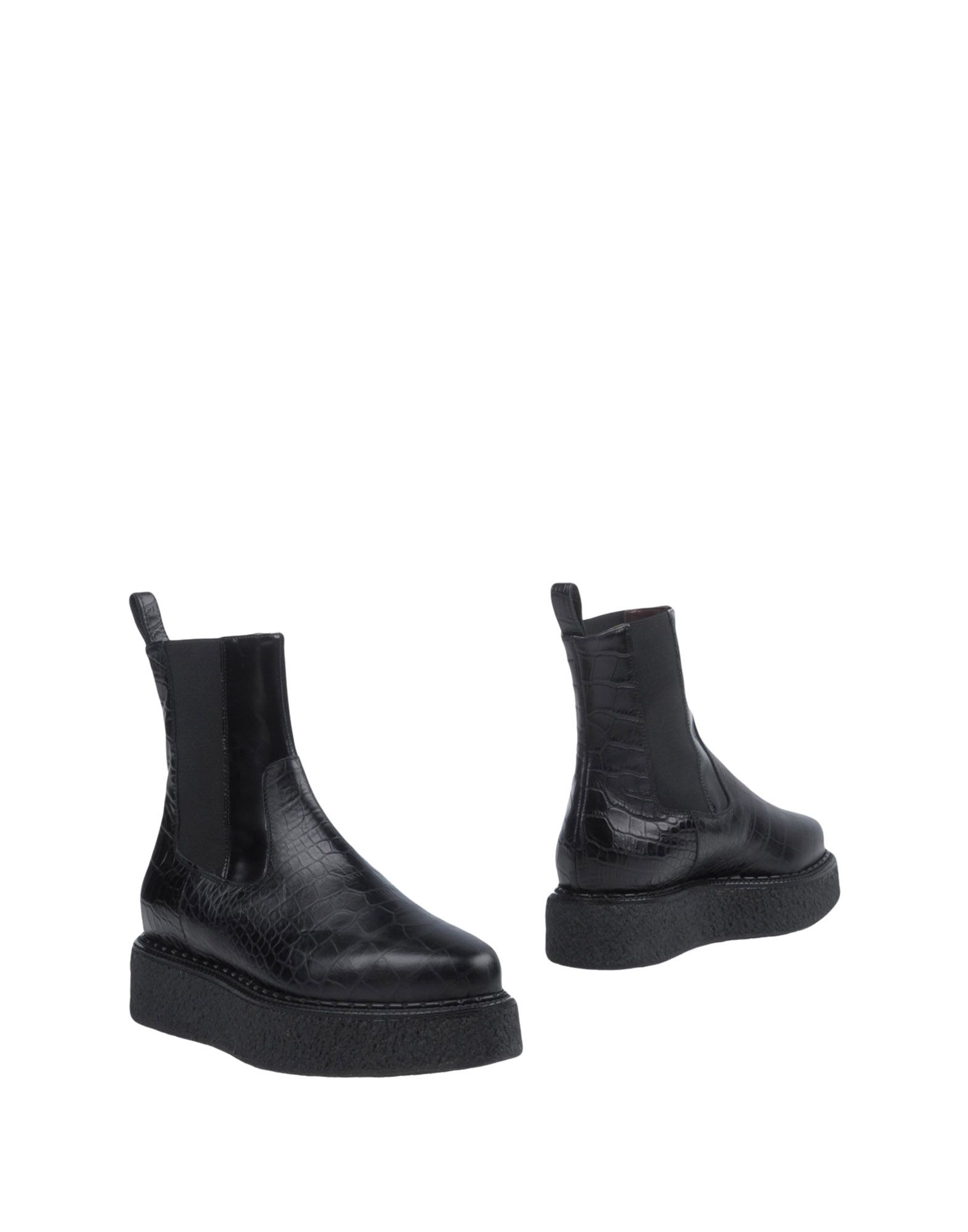 Antonio Marras Chelsea Boots Damen  11386524GFGut aussehende strapazierfähige Schuhe
