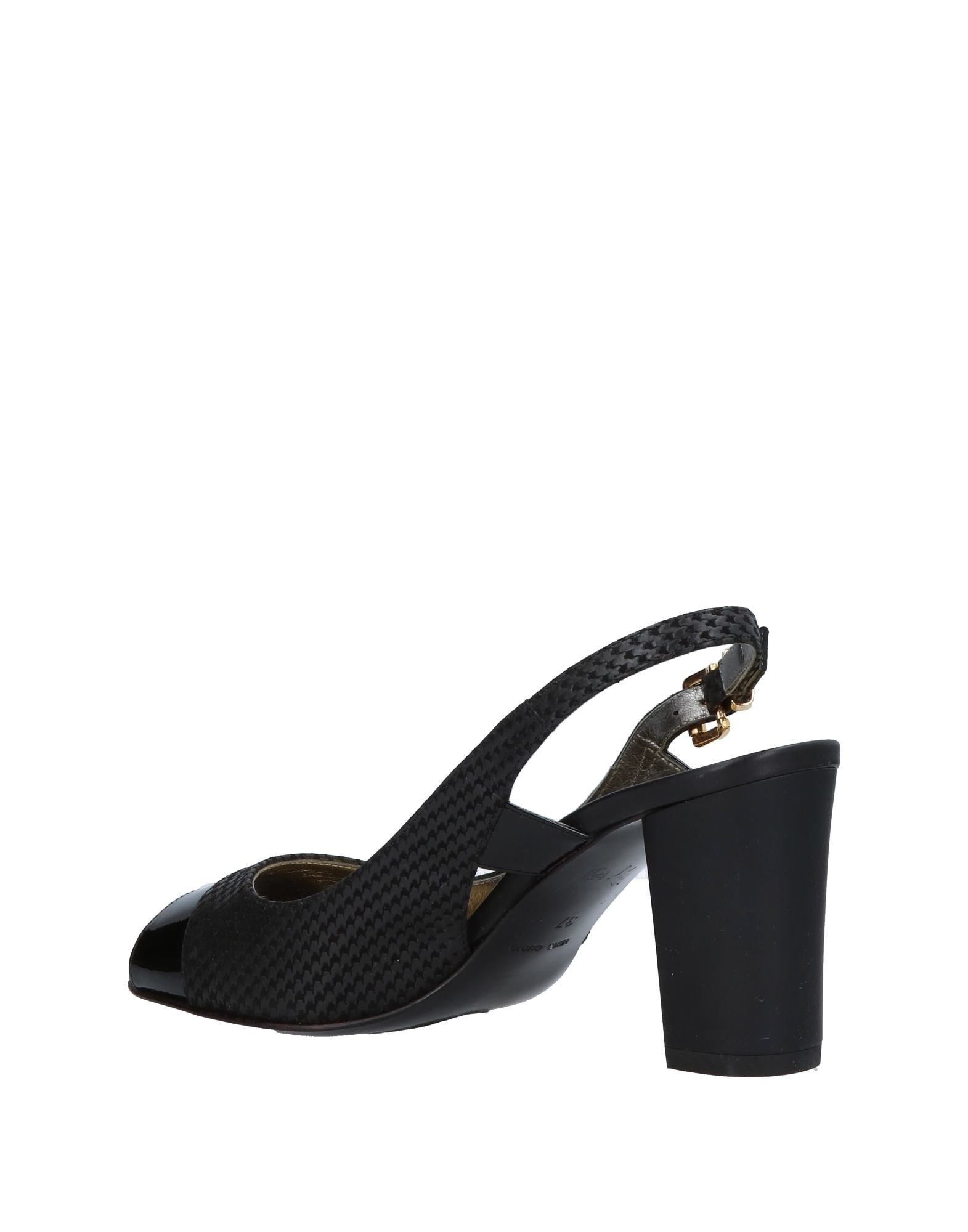 Stilvolle Stilvolle Stilvolle billige Schuhe Loretta Pettinari Sandalen Damen  11386529KN ed2182
