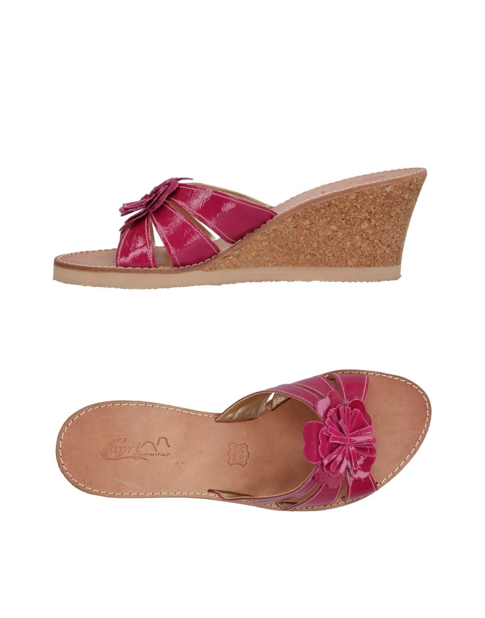 Capri Sandalen Damen  11386531BT Gute Qualität beliebte Schuhe