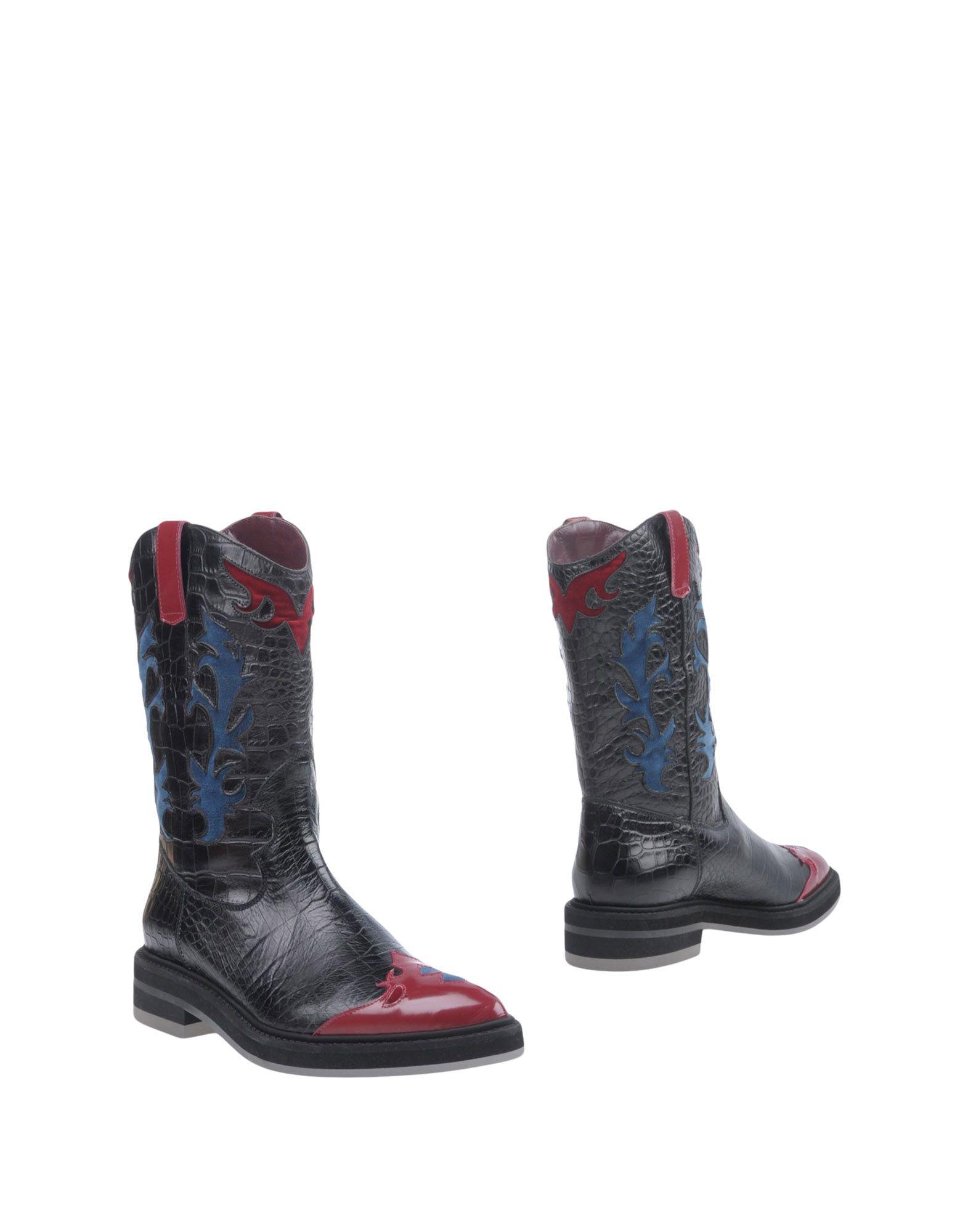 Stilvolle billige Schuhe Antonio Marras Stiefelette Damen  11386541SD
