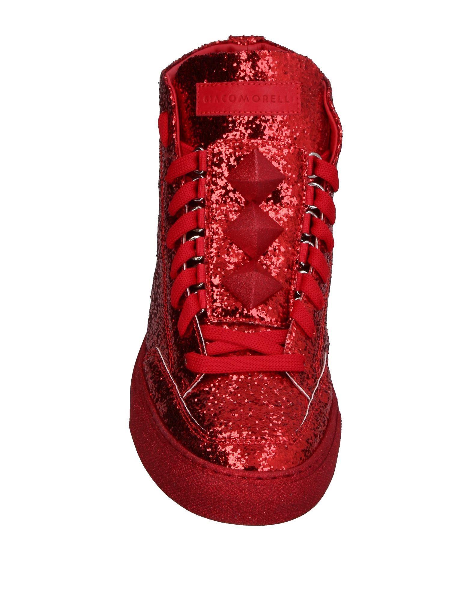 Giacomorelli Sneakers Herren  11386551BN Gute Qualität beliebte Schuhe