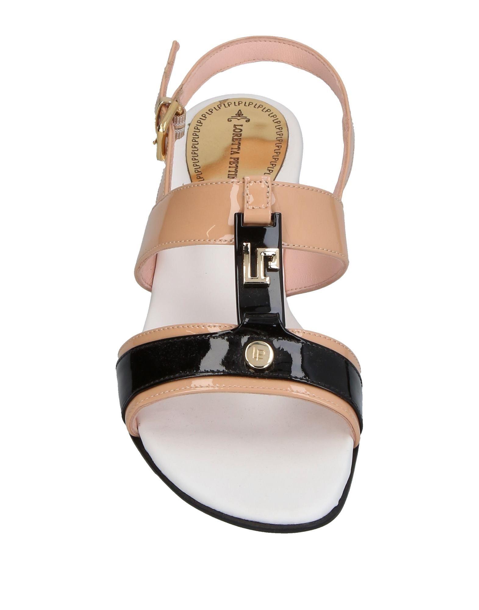 Gut um Pettinari billige Schuhe zu tragenLoretta Pettinari um Sandalen Damen  11386565RP 4dcf52