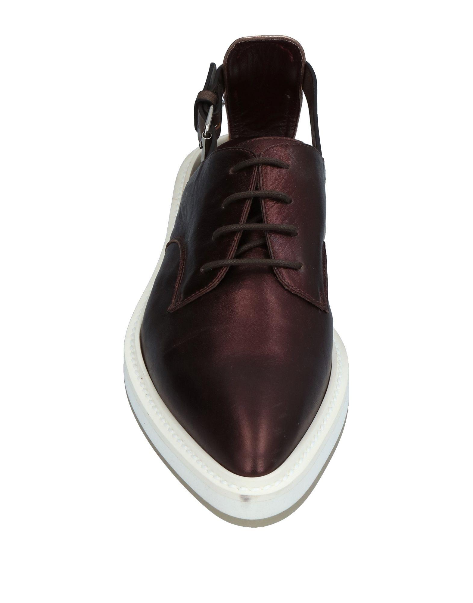 Chaussures À Lacets Antonio Marras Femme - Chaussures À Lacets Antonio Marras sur