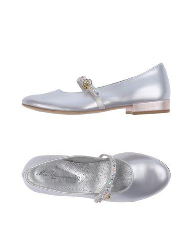MISS BLUMARINE JEANS Ballerinas Rabatt Niedriger Preis Ladenverkauf online NIxW6