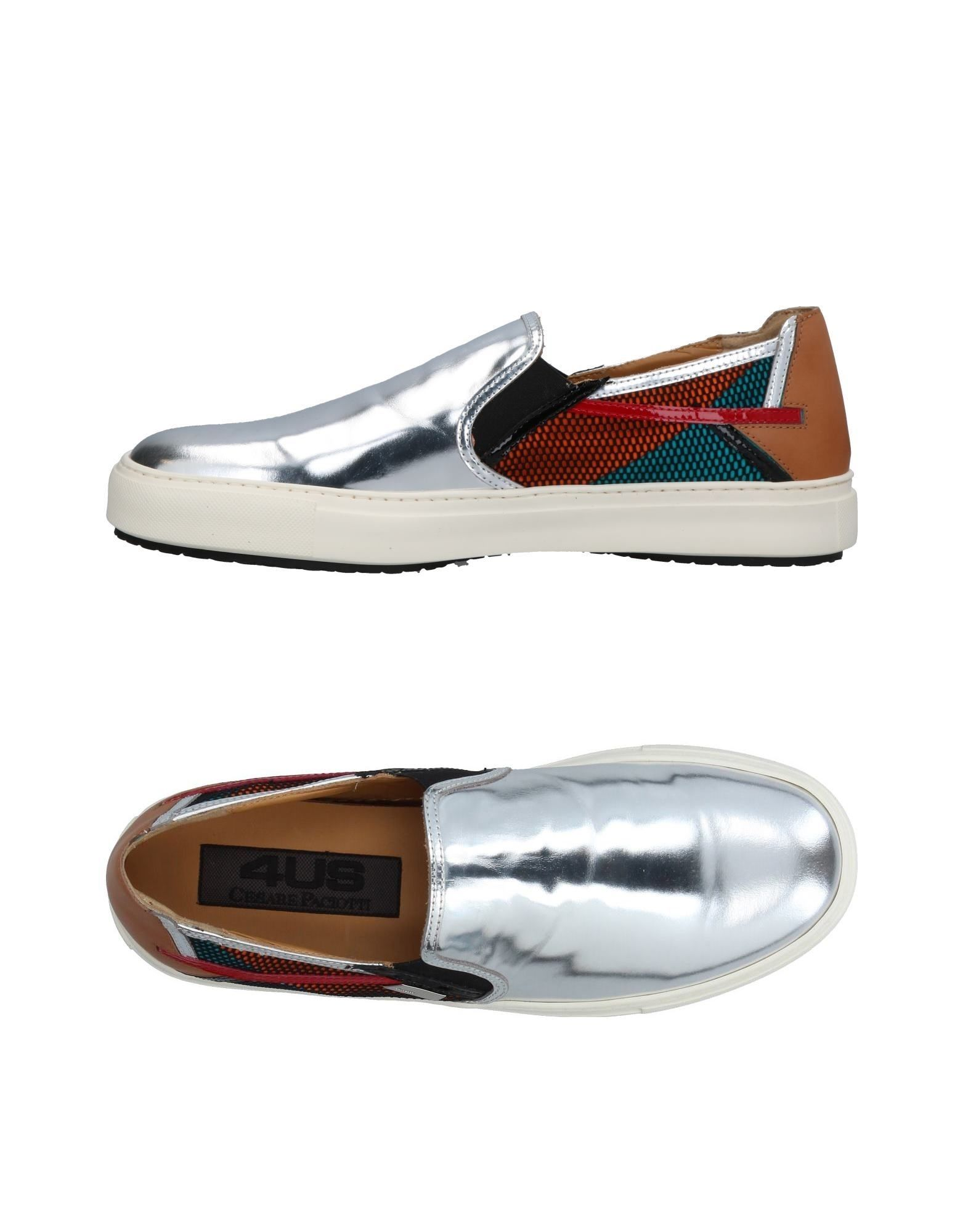 Cesare Paciotti 4Us Sneakers Herren  11386592IT Neue Schuhe