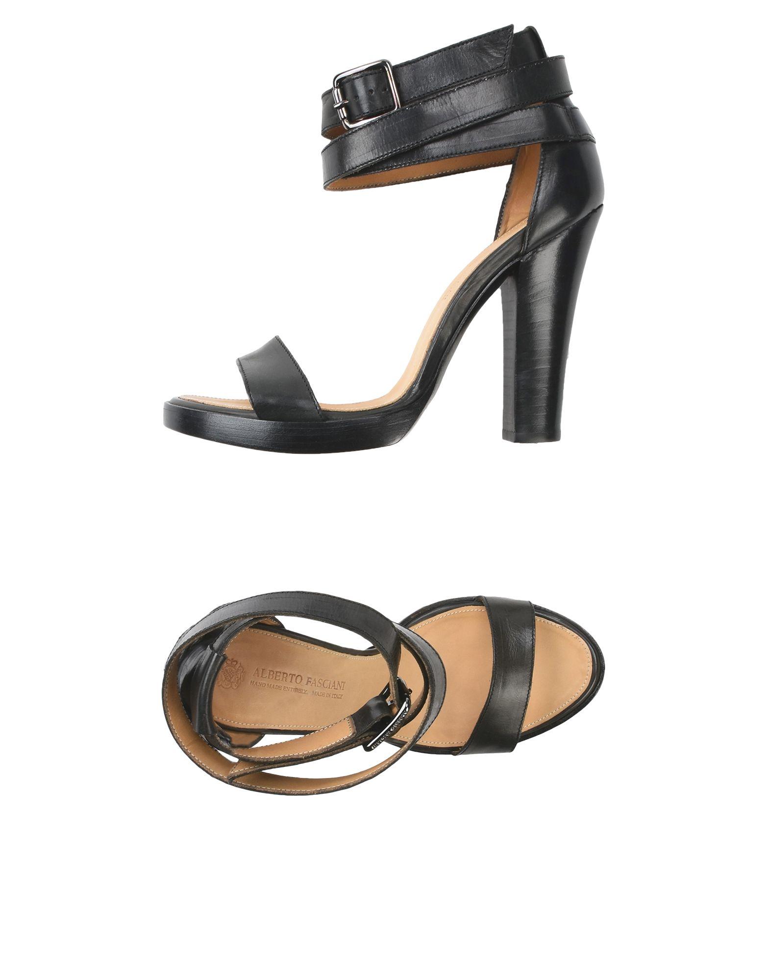Alberto Fasciani Sandalen Damen  11386610DS Gute Qualität beliebte Schuhe