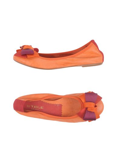 STELE Ballet flats free shipping purchase buy cheap pick a best clearance looking for 3NoxONMOG