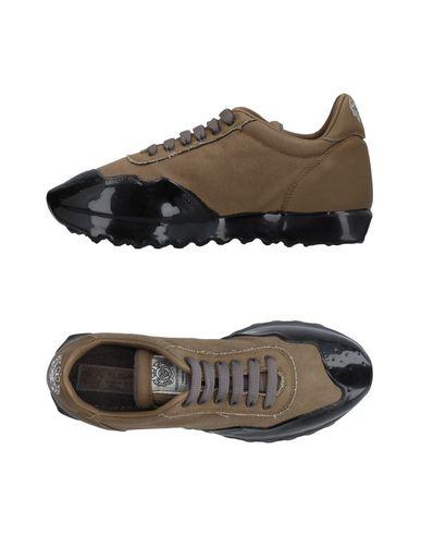 Zapatos con descuento Zapatillas Alberto Fasciani Hombre - Zapatillas Blanco Alberto Fasciani - 11386618QL Blanco Zapatillas 7c5368