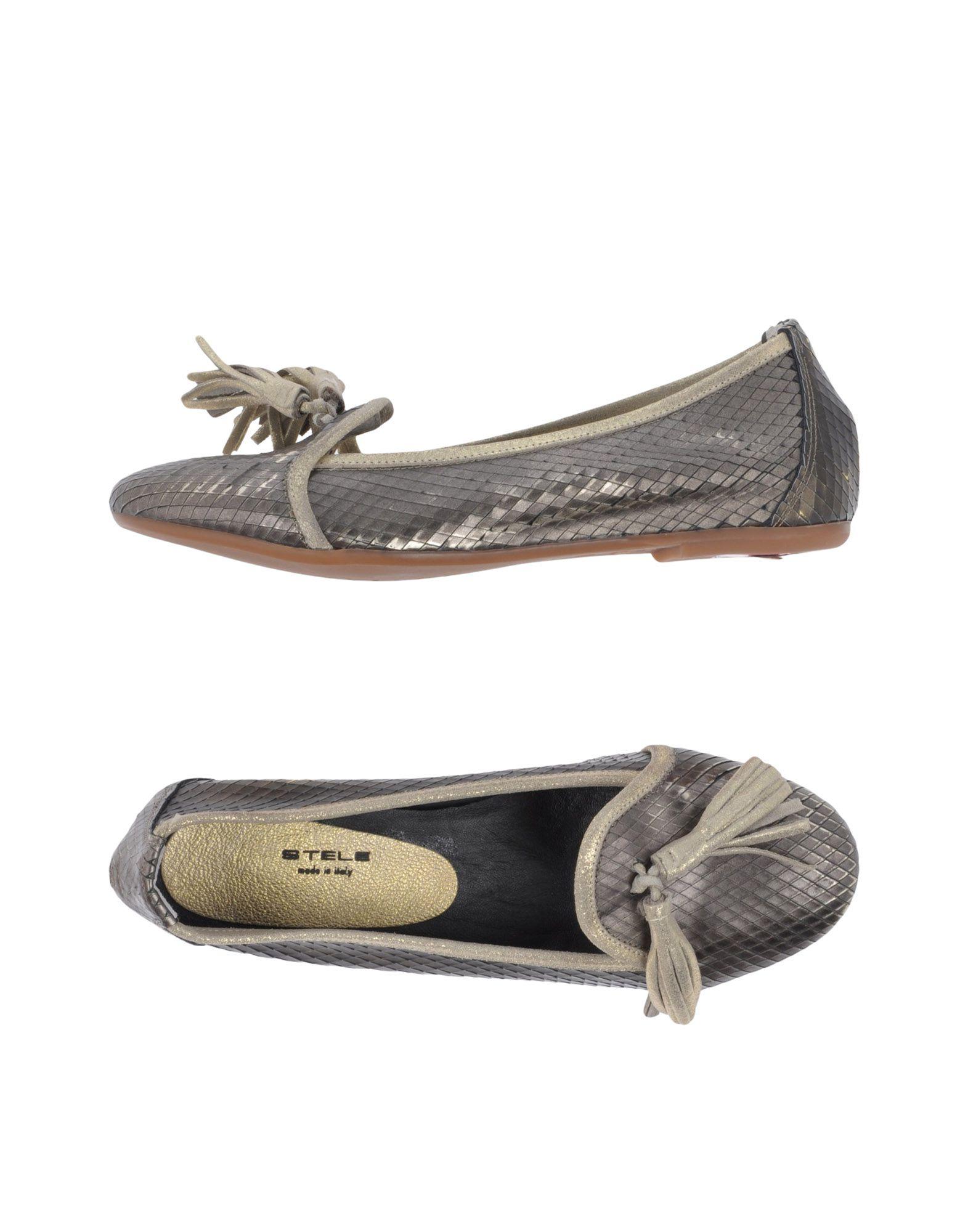 Stele Mokassins  Damen  Mokassins 11386624EH Gute Qualität beliebte Schuhe 1f1ff9