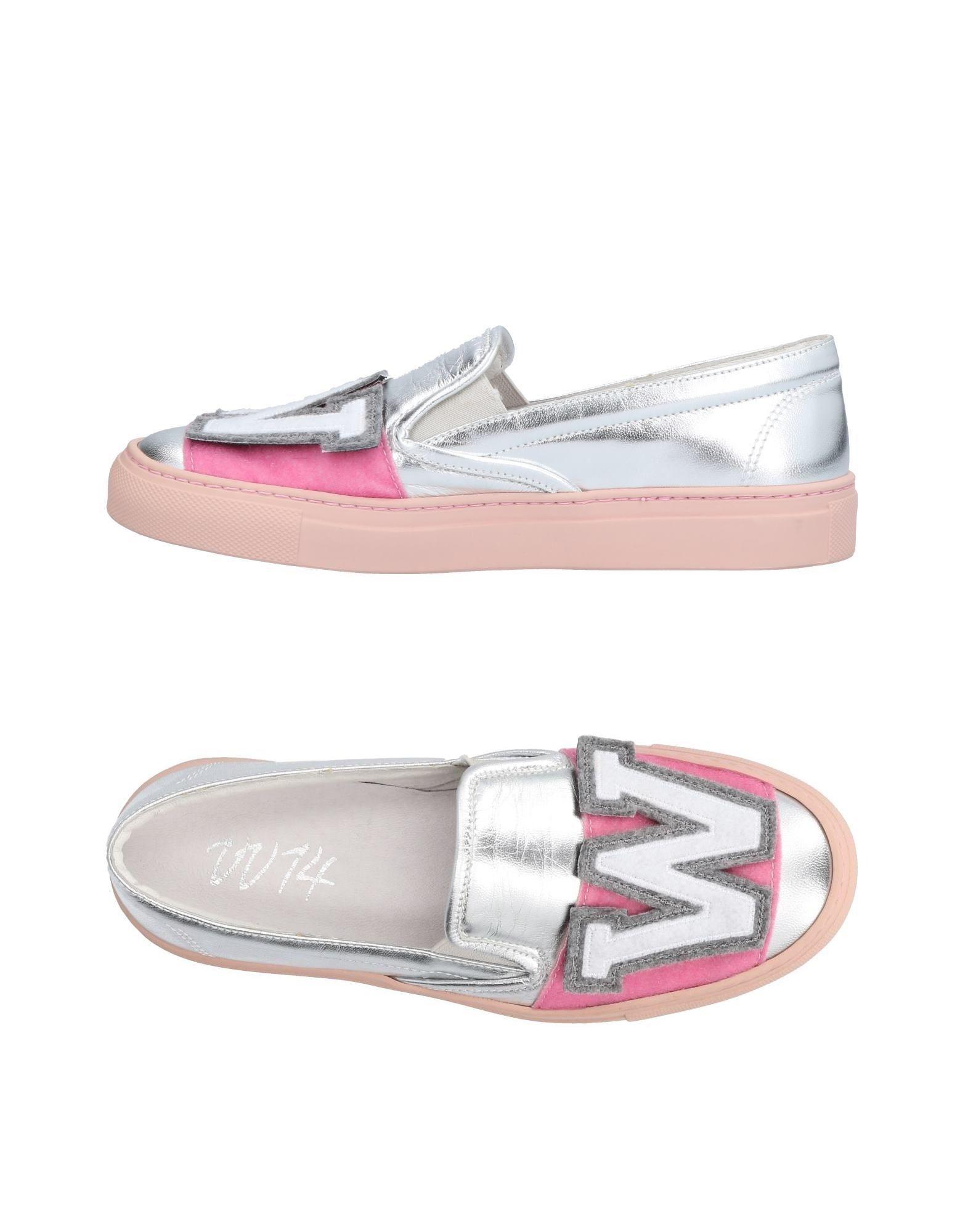 Sneakers Via Vela 14 Donna - 11386631KI