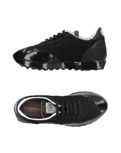 Zapatos de hombre y mujer de promoción por tiempo limitado Zapatillas Alberto Fasciani Mujer - Zapatillas Alberto Fasciani - 11386636JD Negro