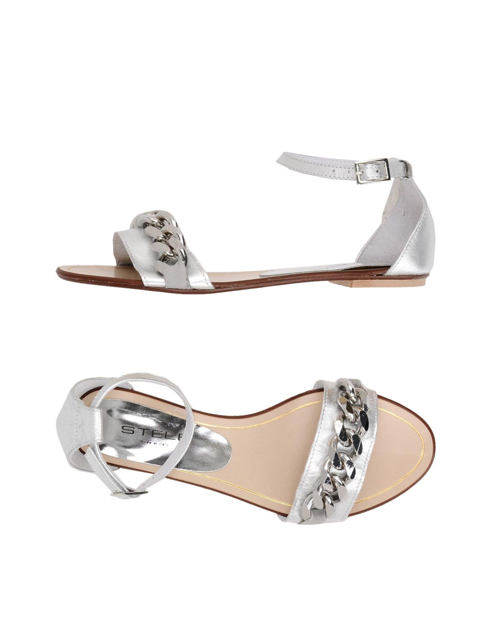 Gut um billige Schuhe zu tragenStele Sandalen Damen  11386638BH