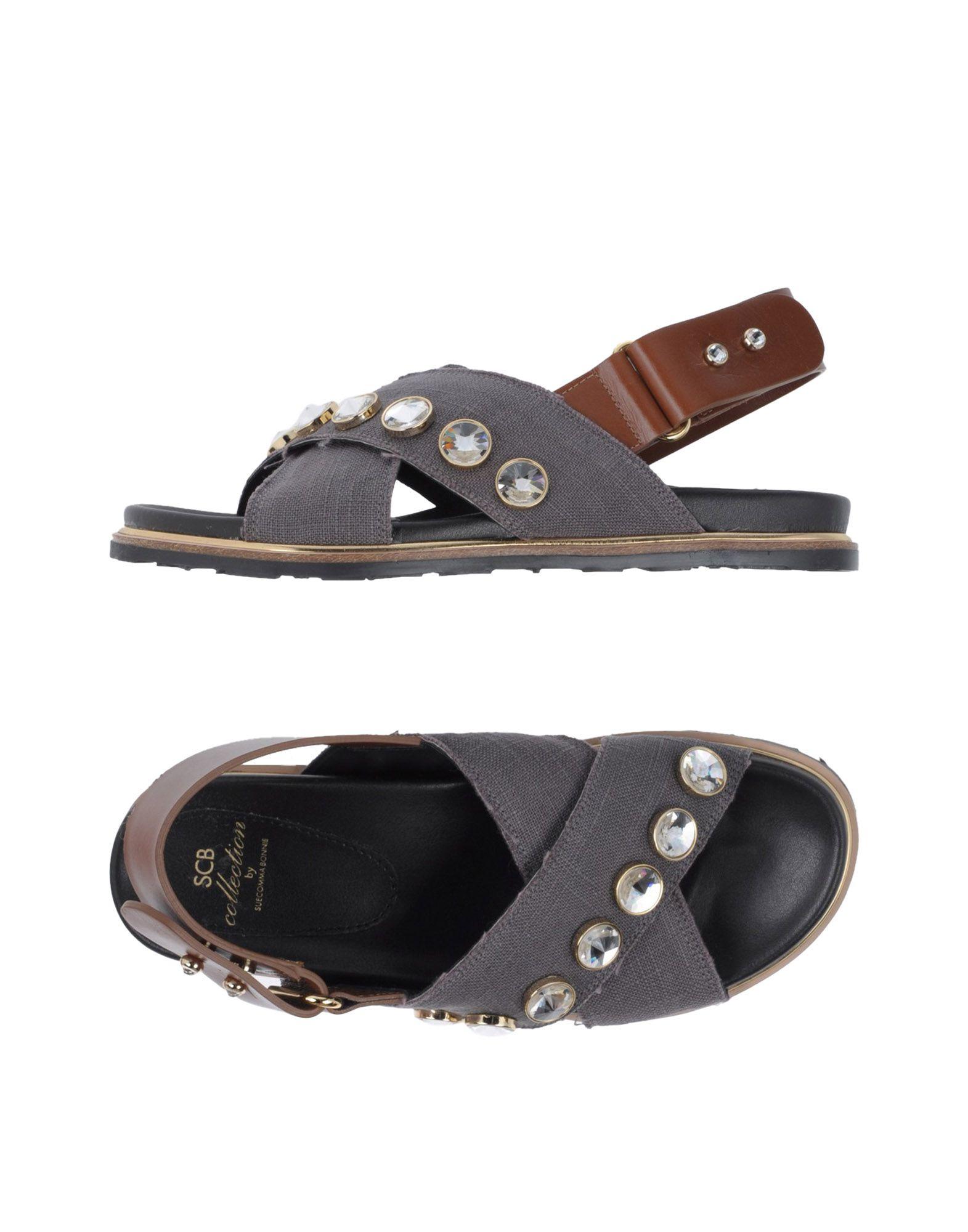 Suecomma Bonnie Sandalen Damen  11386641QB Gute Qualität beliebte Schuhe
