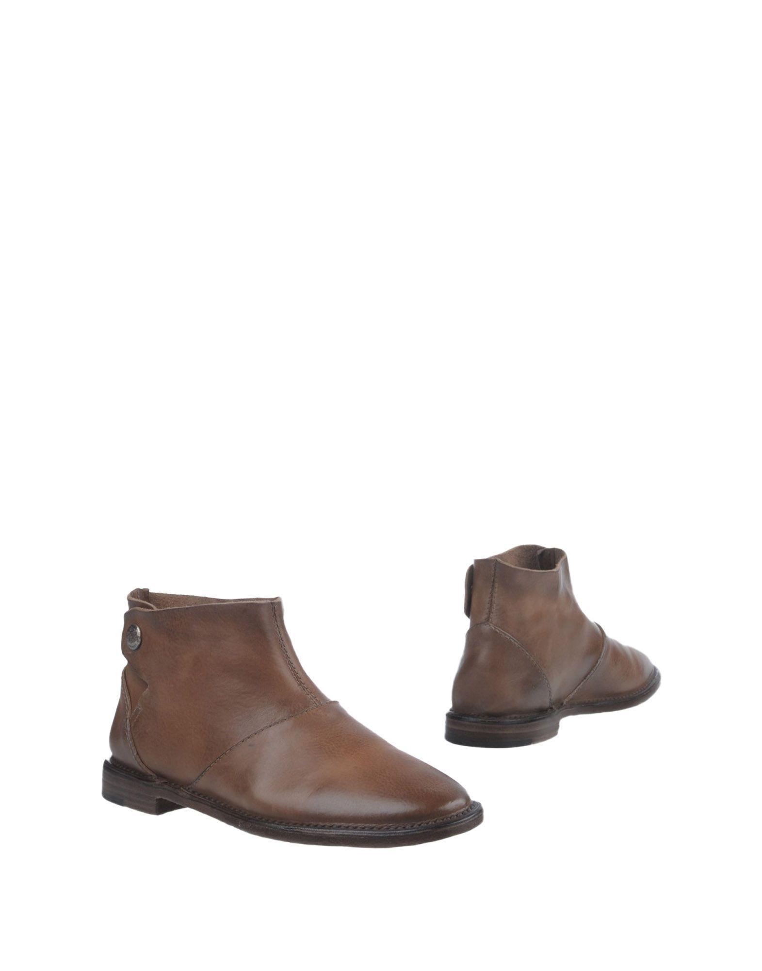 Alberto Fasciani Neue Stiefelette Damen  11386649LF Neue Fasciani Schuhe 117018