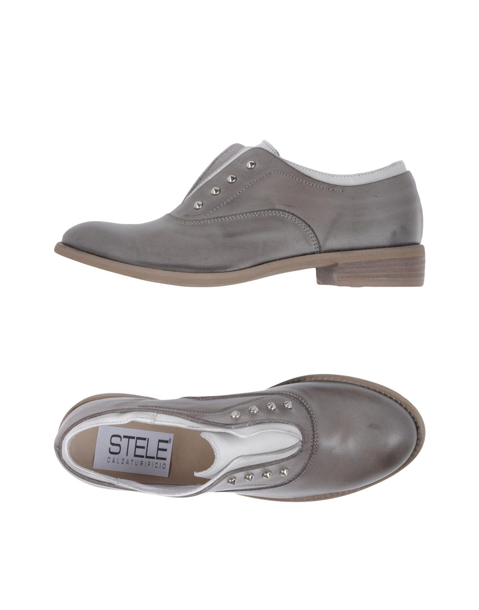 FOOTWEAR - Loafers Stele 4n2ZtYjBuN