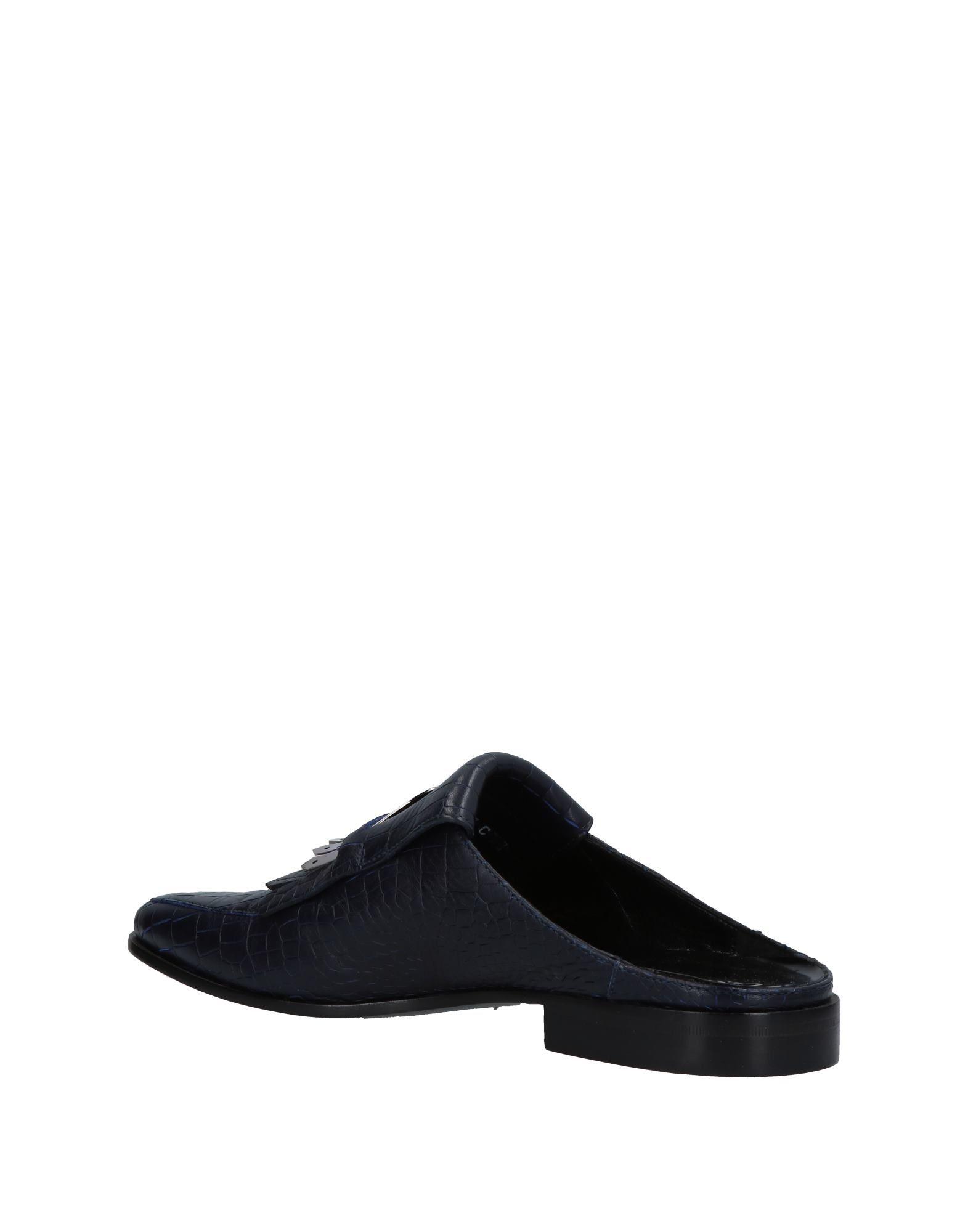 Cesare Paciotti Hausschuhe Herren 11386671QI  11386671QI Herren Neue Schuhe e5dc9f