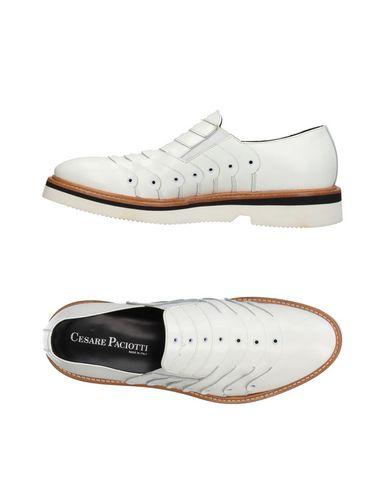 Zapatos con descuento Mocasín Cesare Paciotti Hombre - Mocasines Cesare Paciotti - 11386692FF Marfil