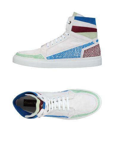 Zapatos con descuento Zapatillas Cesare Paciotti Paciotti Hombre - Zapatillas Cesare Paciotti Paciotti - 11386711DC Gris perla 397773