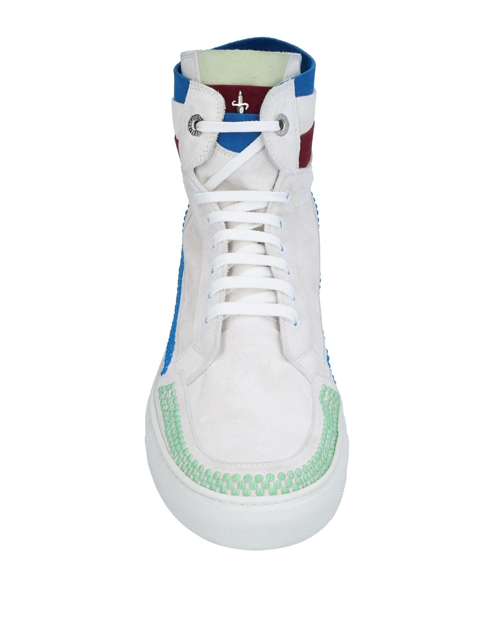 Sneakers Cesare Paciotti Homme - Sneakers Cesare Paciotti sur