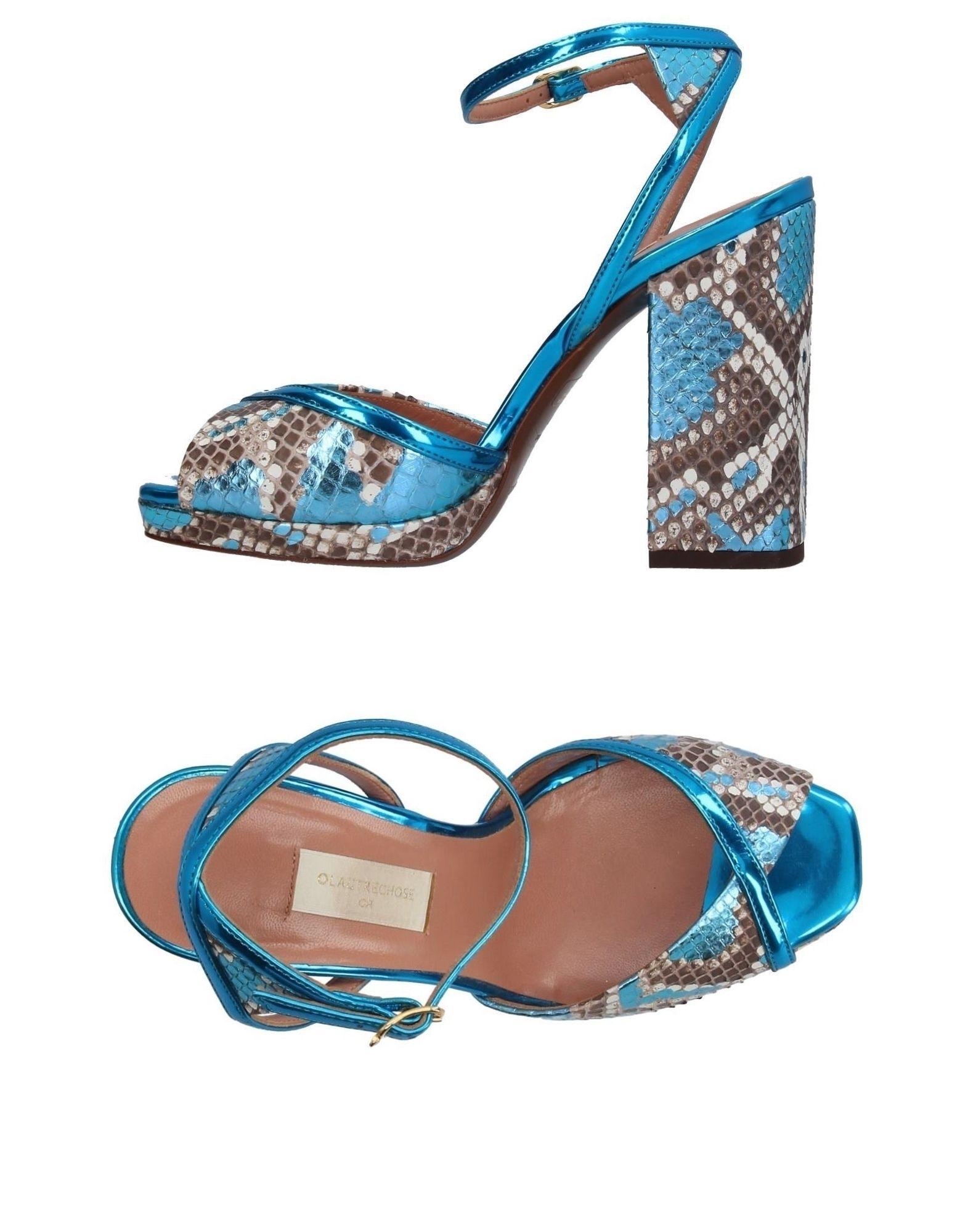 Stilvolle billige Schuhe L' Autre Chose Sandalen Damen  11386823HK