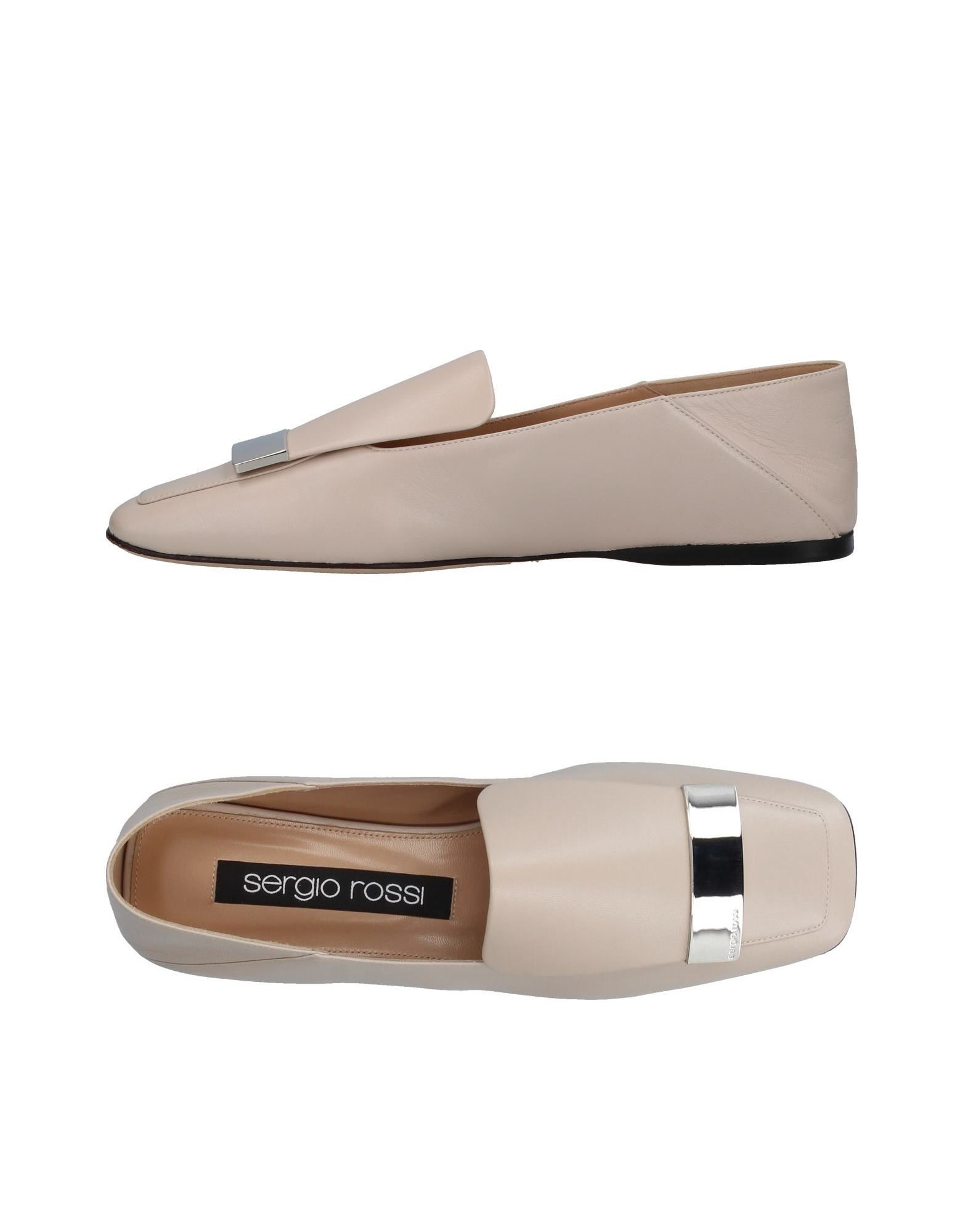 Sergio Rossi Loafers Loafers - Women Sergio Rossi Loafers Loafers online on  United Kingdom - 11386825QG 797e1e