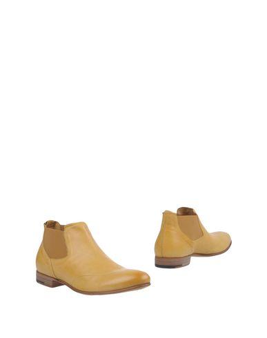 Los últimos zapatos de hombre y mujer Botas Mujer Chelsea Alberto Fasciani Mujer Botas - Botas Chelsea Alberto Fasciani - 11386832RO Amarillo 9ab93a