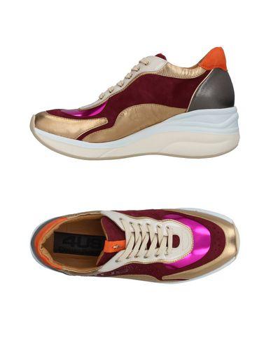 Los Los Los últimos zapatos de hombre y mujer Zapatillas Cesare Paciotti 4Us Mujer - Zapatillas Cesare Paciotti 4Us - 11386834AX Púrpura 6f6196