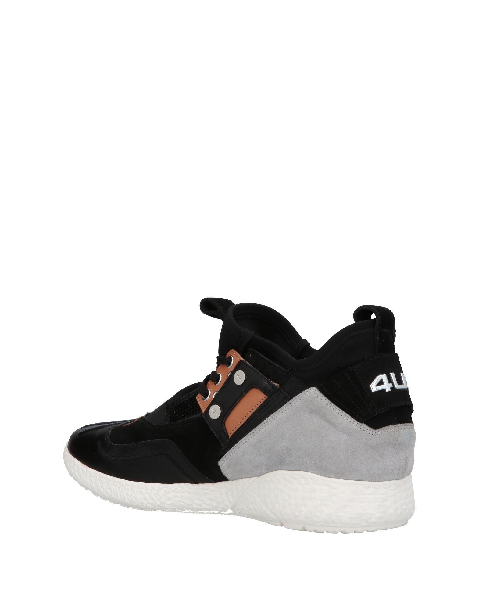 Cesare Sneakers Paciotti 4Us Sneakers Cesare Herren  11386836GB 4924c0