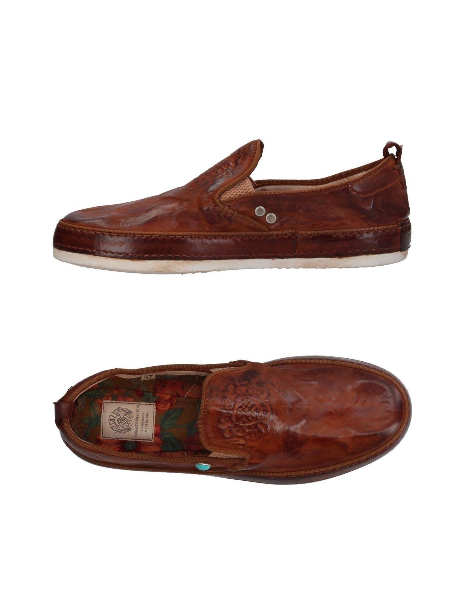 Sneakers Alberto Fasciani Donna - Acquista online su