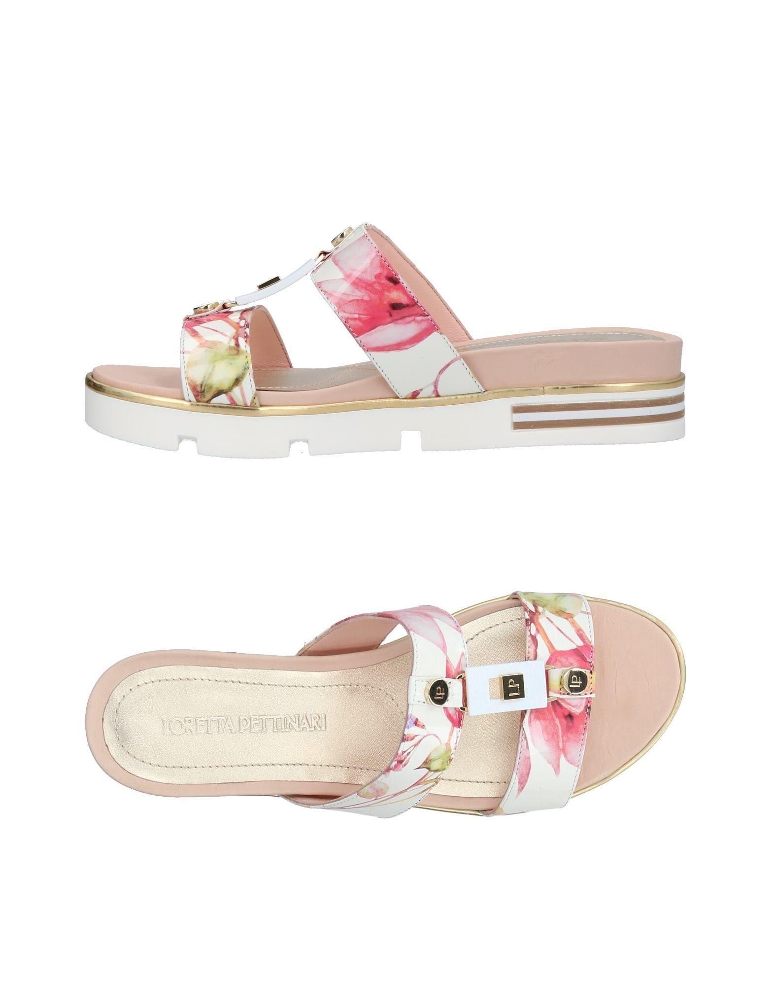 Loretta Pettinari Sandalen Damen  11386847KN Gute Qualität beliebte Schuhe