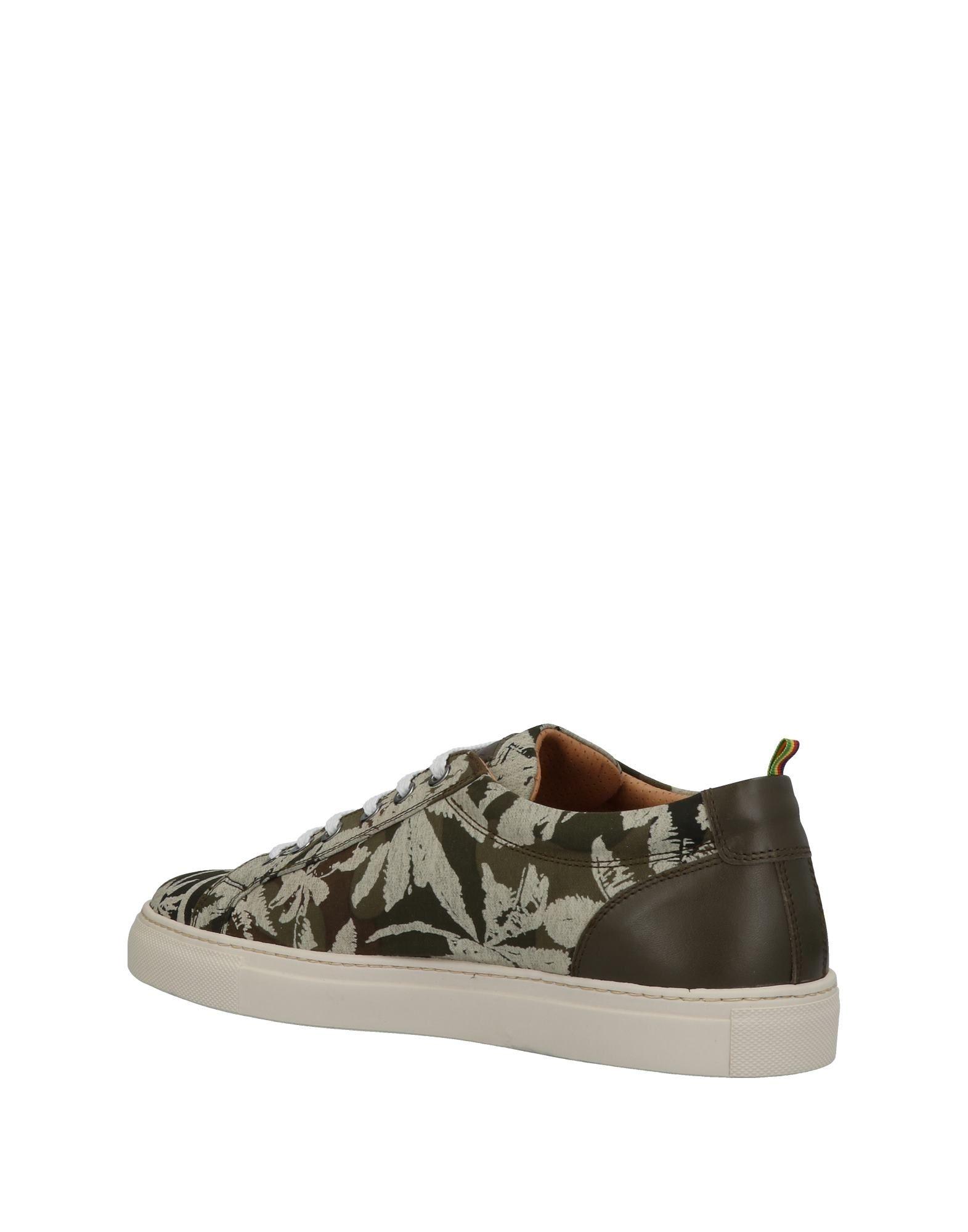 Rabatt echte Schuhe Herren Manuel Ritz Sneakers Herren Schuhe  11386855RV a19948