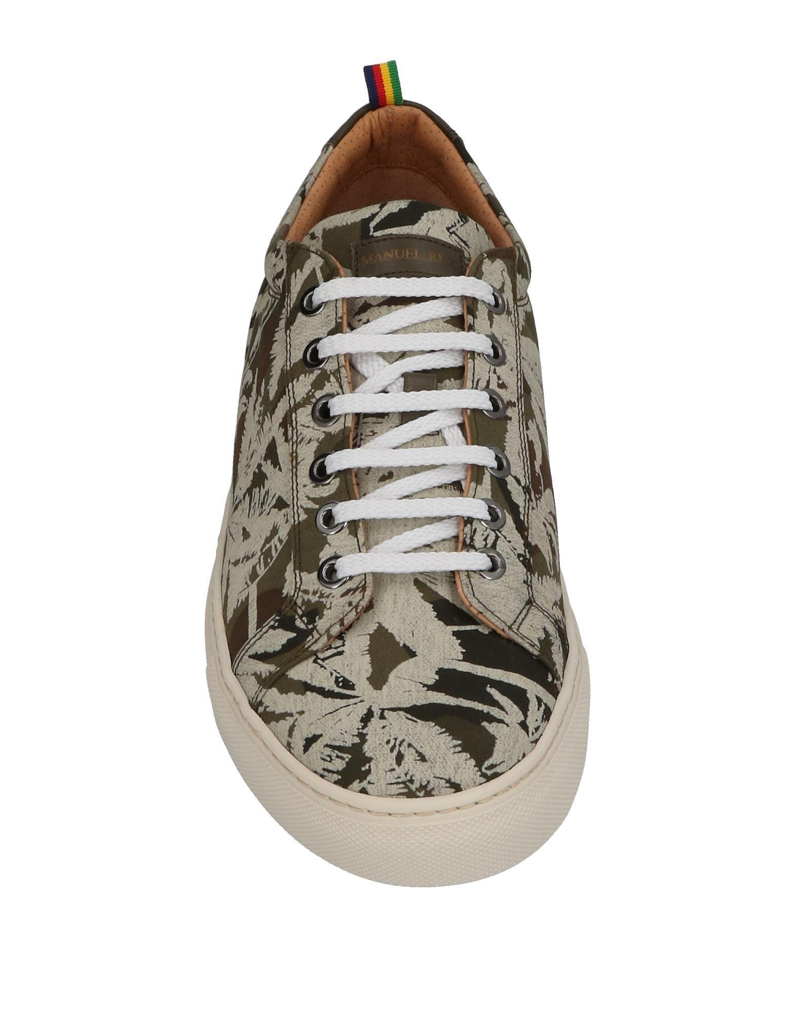Rabatt Ritz echte Schuhe Manuel Ritz Rabatt Sneakers Herren  11386855RV cb20b7