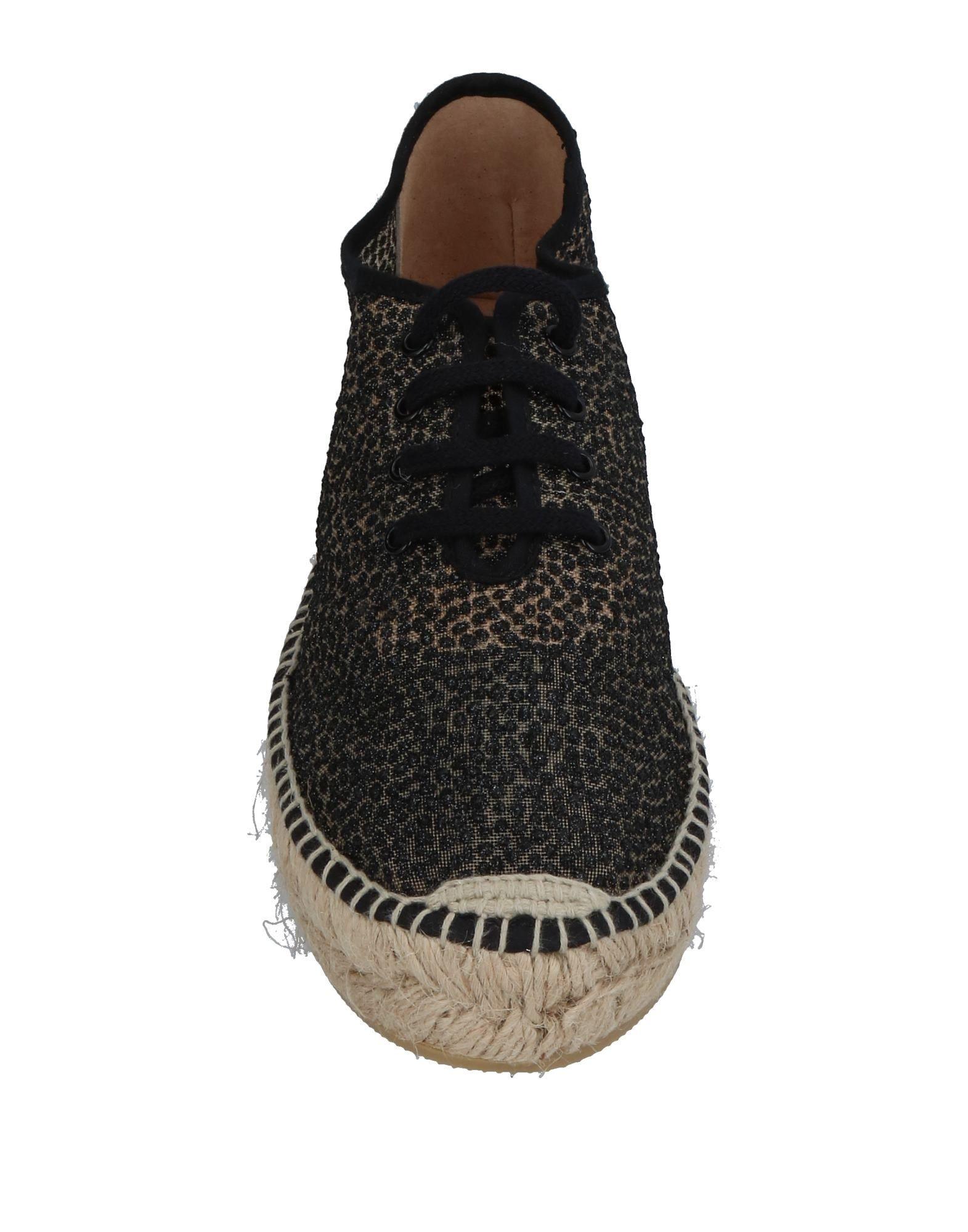 CHAUSSURES - Chaussures à lacetsGaimo Espadrilles PuAbP3kSXI