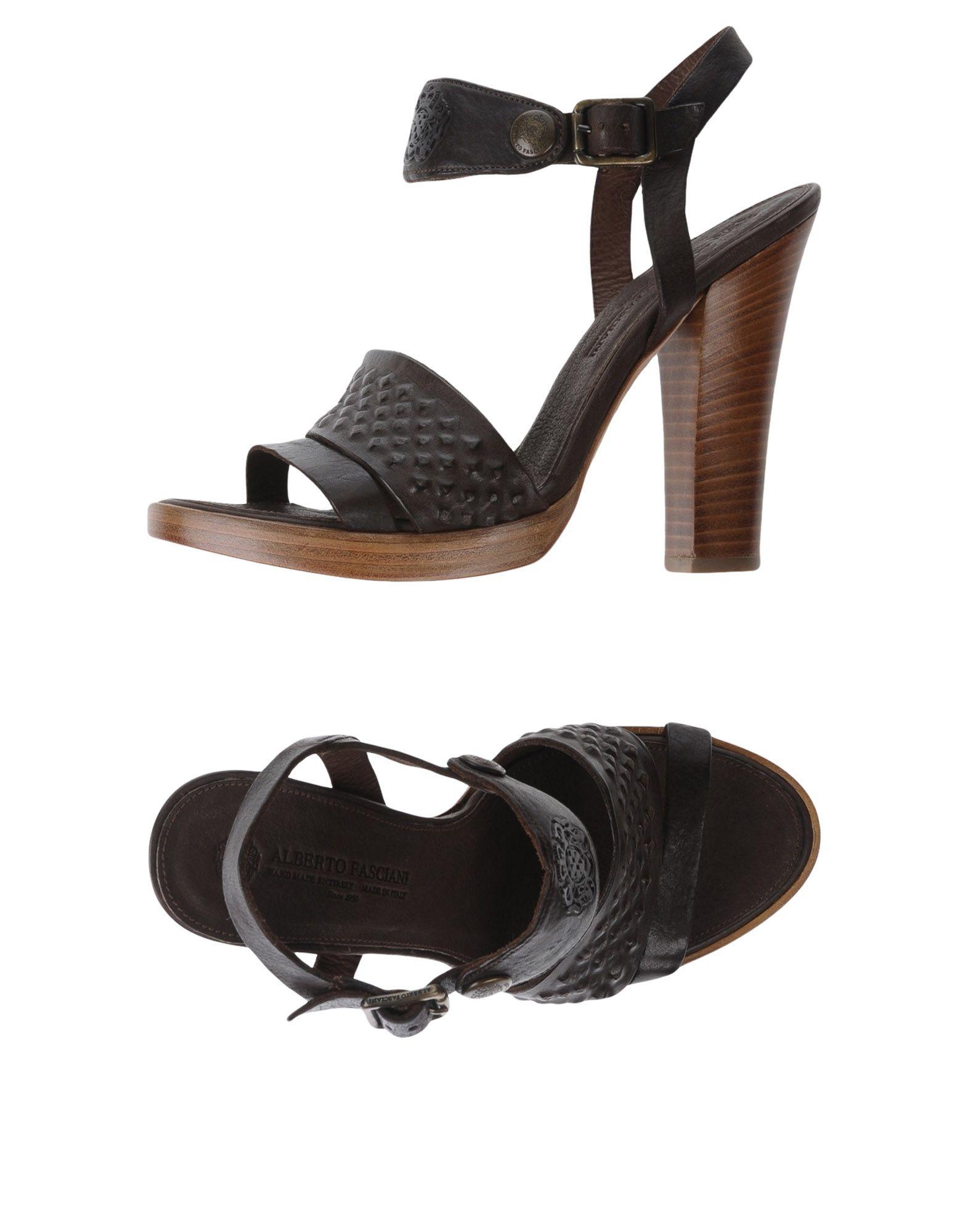 Alberto Fasciani Sandalen Damen  11386920CW Neue Schuhe