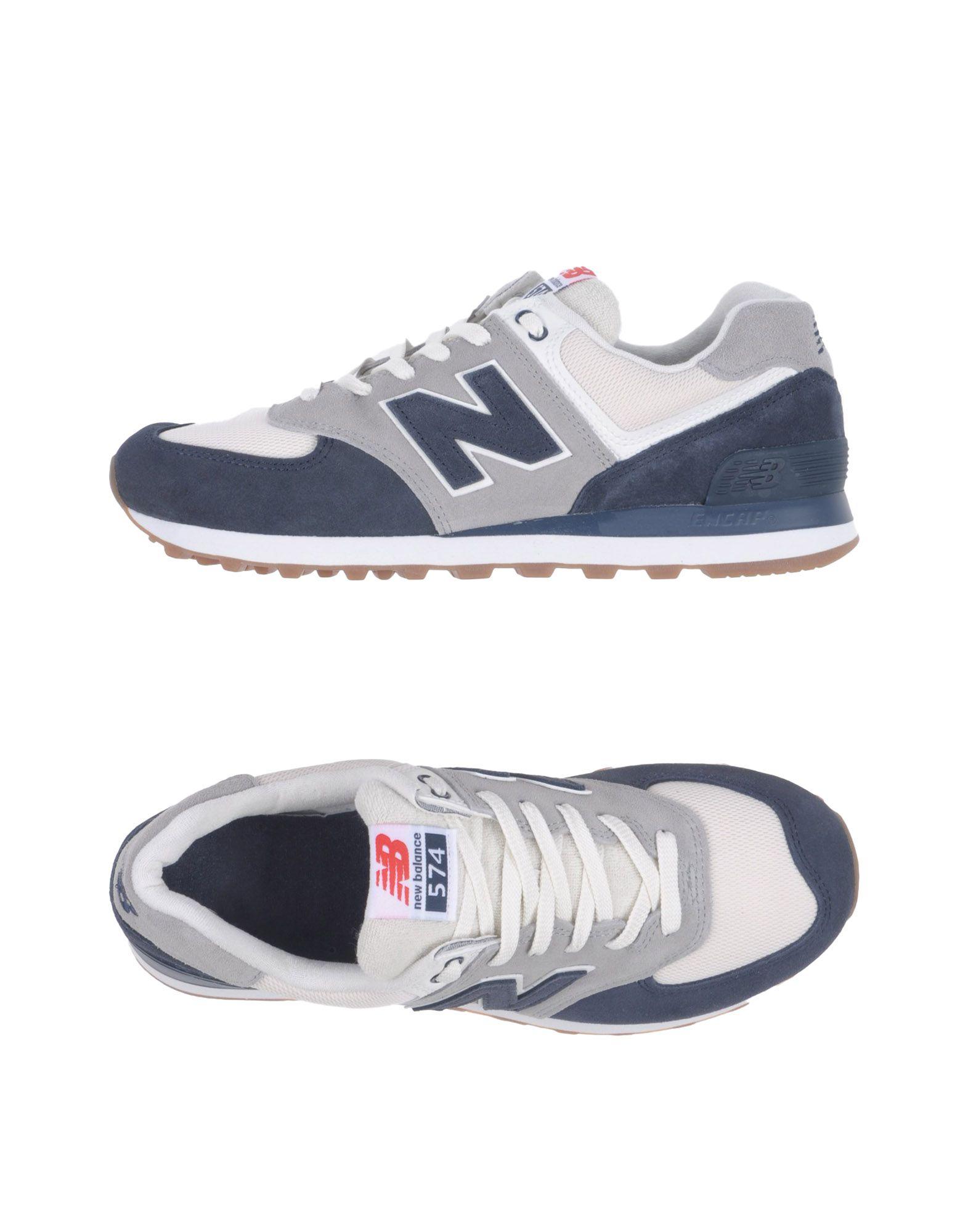 Sneakers New Balance Uomo - 11387031WI