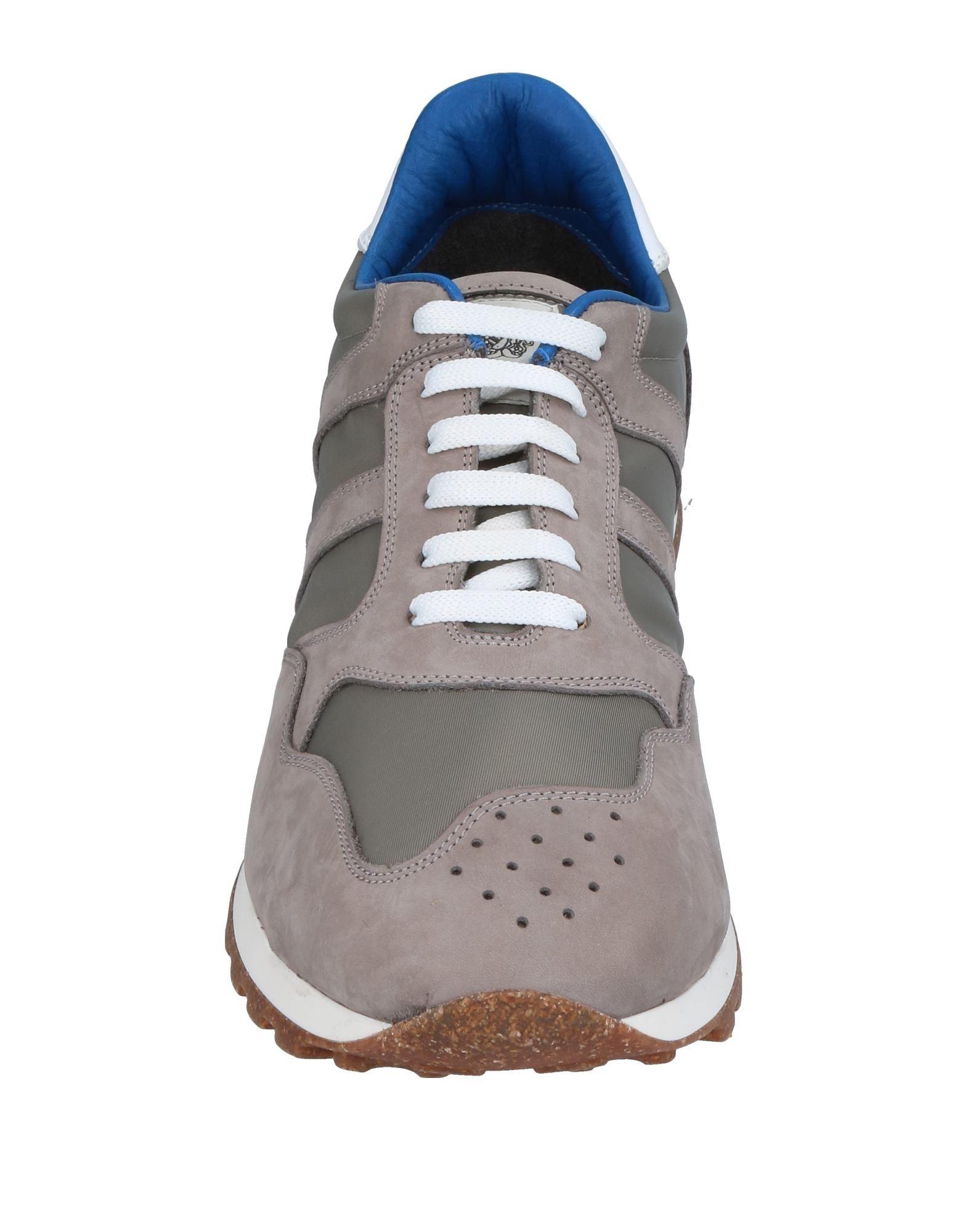 Rabatt echte echte Rabatt Schuhe Alberto Fasciani Sneakers Herren  11387124EE 06170d