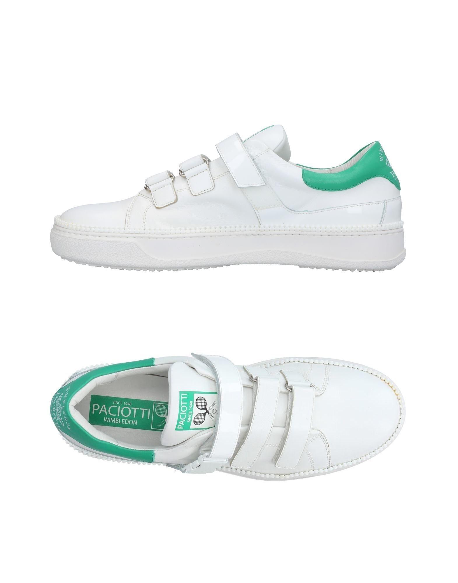 Cesare Paciotti Sneakers Herren  11387147KQ Gute Qualität beliebte Schuhe