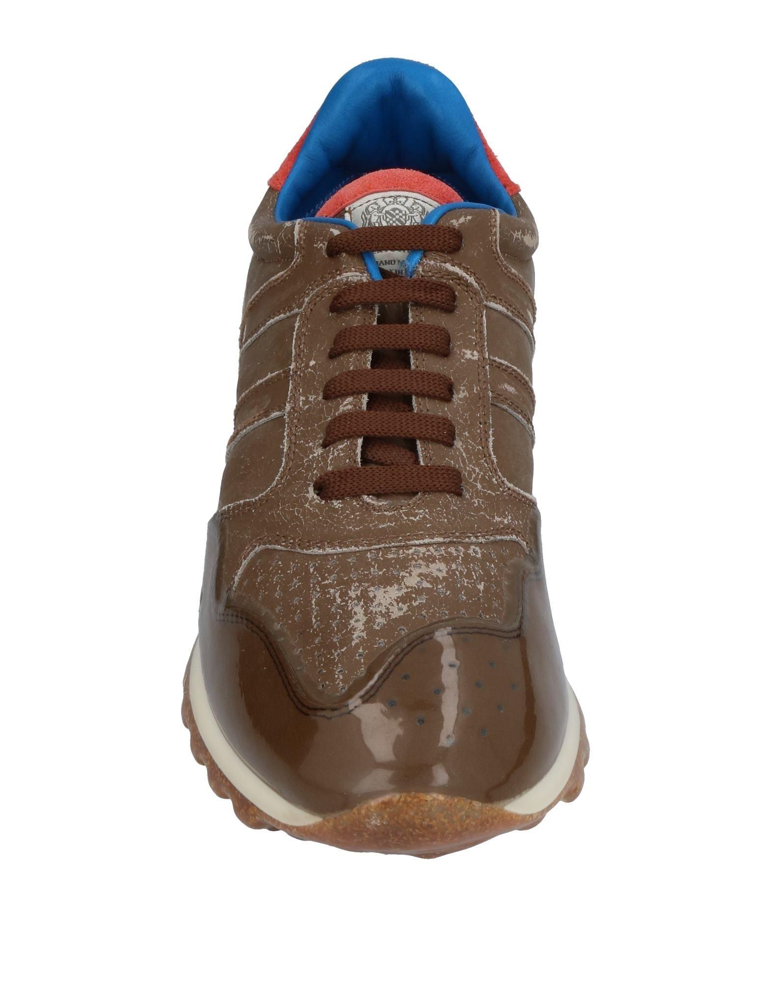 Rabatt echte Schuhe Alberto 11387168BT Fasciani Sneakers Herren  11387168BT Alberto b8488e