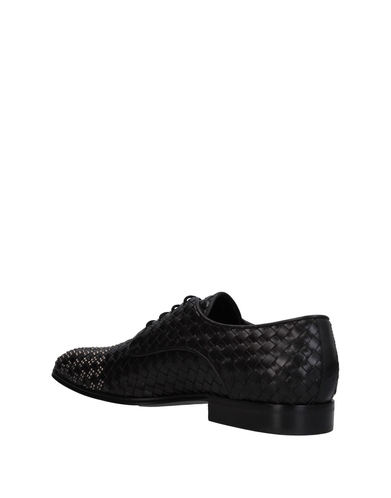 Chaussures À Lacets Cesare Paciotti Homme - Chaussures À Lacets Cesare Paciotti sur