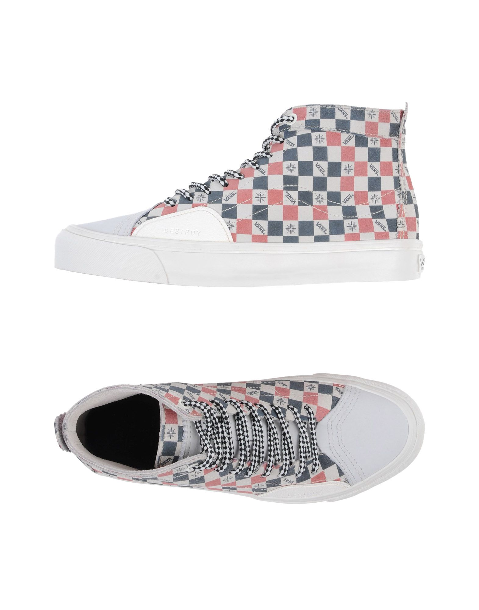 Sneakers Taka Hayashi For Vault By Vans Uomo - 11387201VW