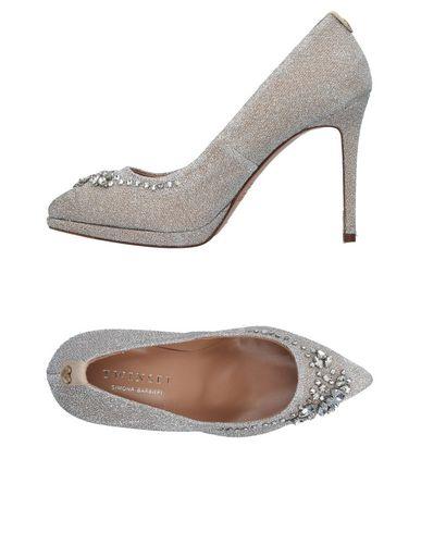 klaring billig online eksklusivt for salg Twin-satt Shoe Simona Barbieri falske online god selger jLwdlNWF