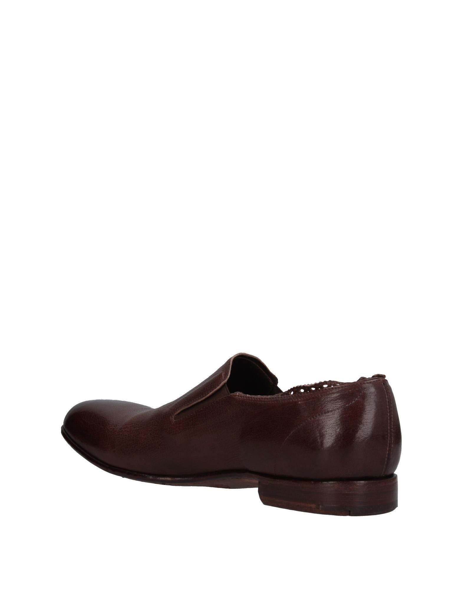 Alberto Fasciani Mokassins Herren  Schuhe 11387261KI Neue Schuhe  7450bd