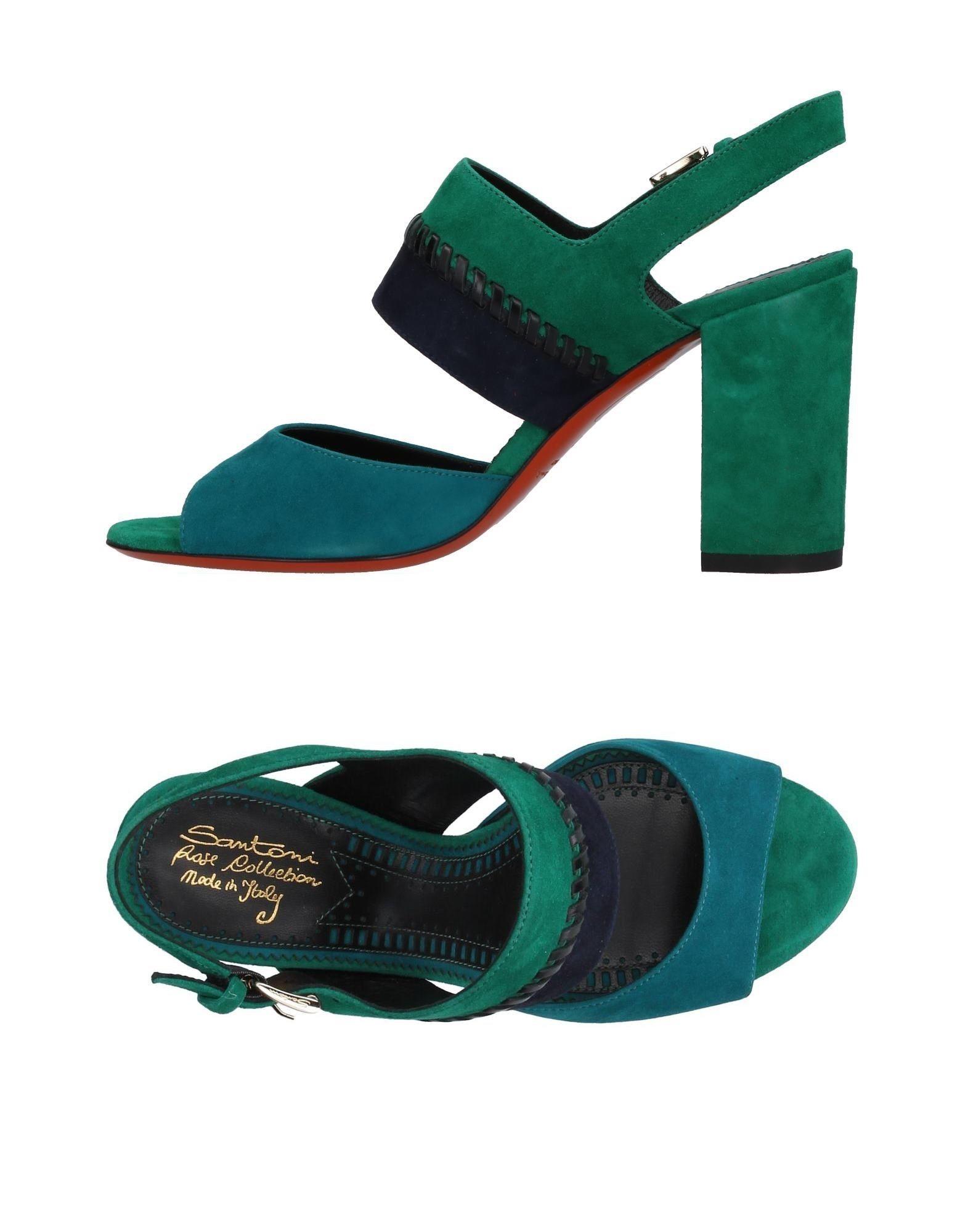 Santoni Sandalen Damen  11387265DIGut aussehende strapazierfähige Schuhe