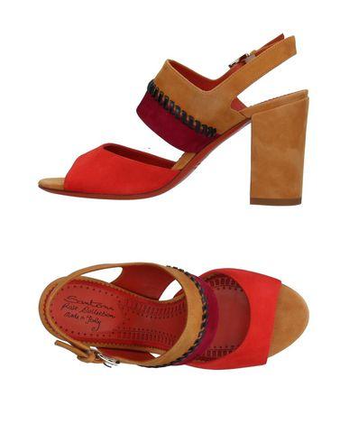 e394e313b67 Santoni Sandals - Women Santoni Sandals online on YOOX United States ...