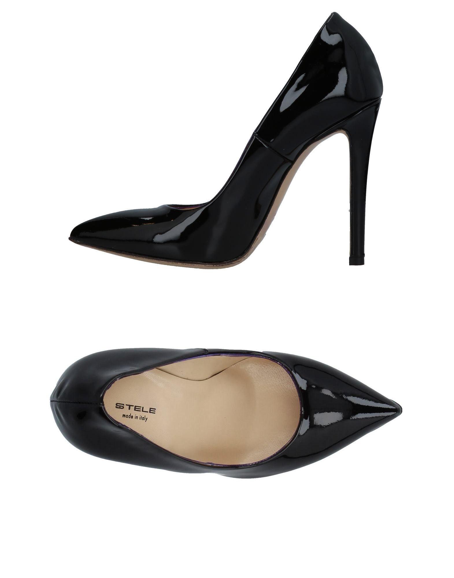 Stele Pumps Damen  11387274WK Gute Qualität beliebte Schuhe